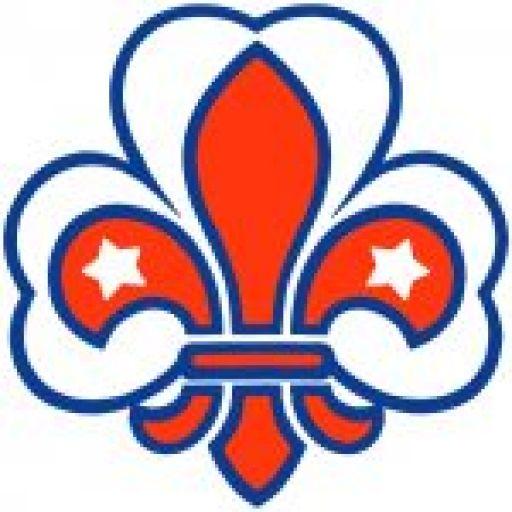 Logo der Pfadfinder-Gilde Österreichs