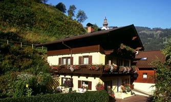 Gästehaus Unterkofler Dorfhäusl
