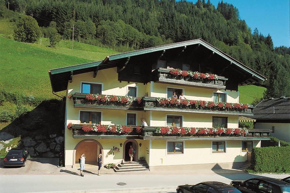 Gästehaus_Annelies © www.grossarltal.info