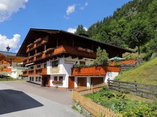"""""""Gästehaus Enzian"""", Familie Wirnsperger ****"""