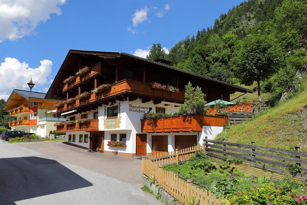 Gästehaus Enzian
