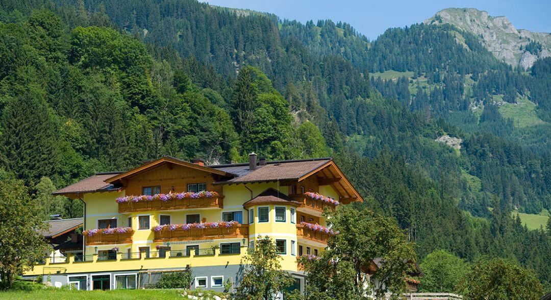 Landhaus Huber