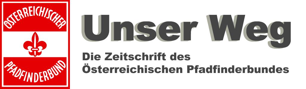 Unser Weg. Die Zeitschrift des Österreichischen Pfadfinderbundes
