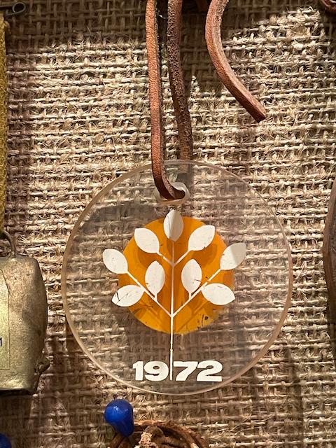Andenken 1972