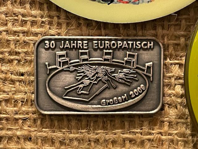 Großarl 2009: 30 Jahre Europatisch